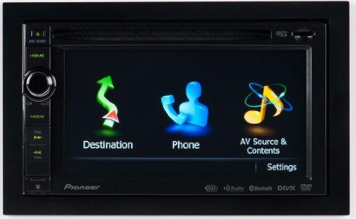 Pioneer avic-x930bt 6.1 In-Dash receptor AV con control de iPod/iPhone, Bluetooth, Pandora de navegación (descatalogado por el fabricante): Amazon.es: ...