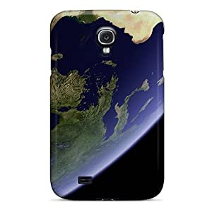 Joseph Lee FHo16666wkpi Case For Galaxy S4 With Nice Earth Appearance