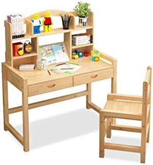 W.W Escritorio ergonómico para niños, Escritorio para niños ...