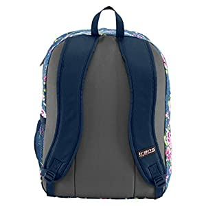 Trans by Jansport Supermax Backpack - Retro Floral