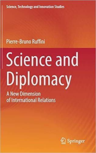 Amazon com: Science and Diplomacy: A New Dimension of International