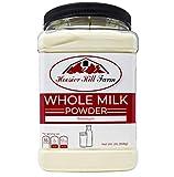 Powdered Milks