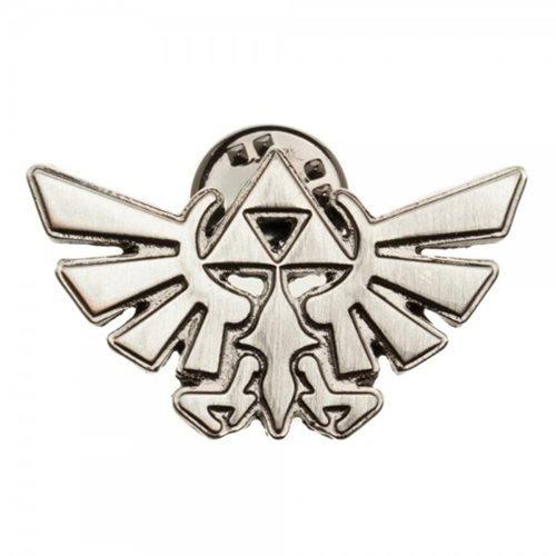Legend of Zelda Triforce Lapel Pin