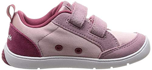 Chaussures Ii 000 Ventureflex Reebok Femme De Fitness Berry Chase twisted infused white Lilac Multicolore OqOHEwt