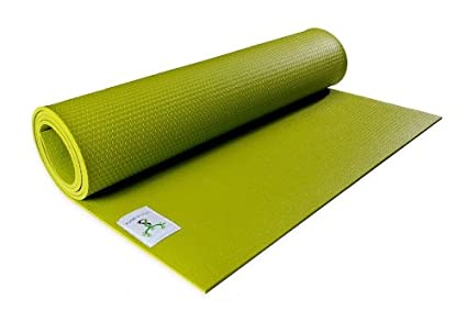 Amazon.com : YogaJack ONE 72inch Yoga Mat : Sports & Outdoors