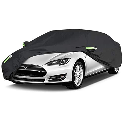 ELUTO Sedan Car Cover