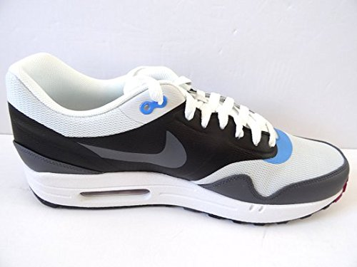 Nike Air Max 1 Hyp Hyperfuse Mens Formateurs 543213 004 Sneakers Chaussures