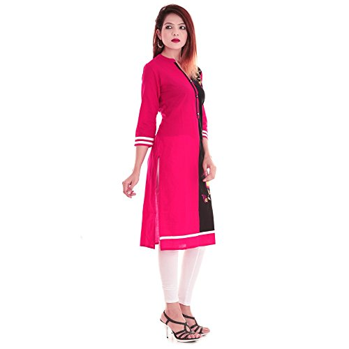 Vihaan Impex Hand Made Rajasthani Kurti for Womens by Vihaan Impex (Image #3)