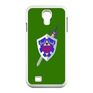 Samsung Galaxy S4 I9500 Phone Case The Legend of Zelda F6T6658884