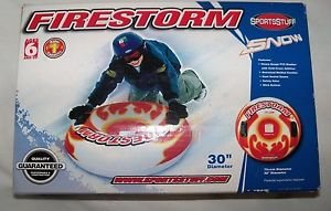 Firestorm Snow Tube 30