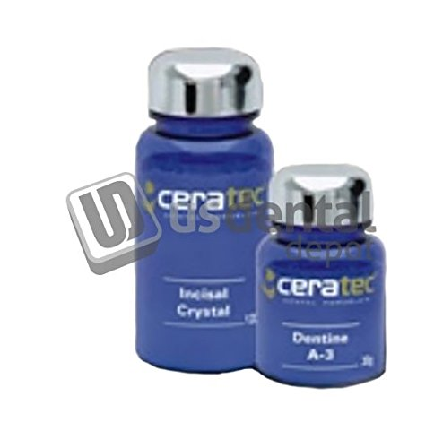 CERATEC Stains Pink 5grs - All Purpose - High Fusion - Low Fusion - Opaque - Body and Surface Modifier -CS- [ Ceratec Porcelain - Looking for Dealers World Wide - www.ceratec 102007 DENMED Wholesale