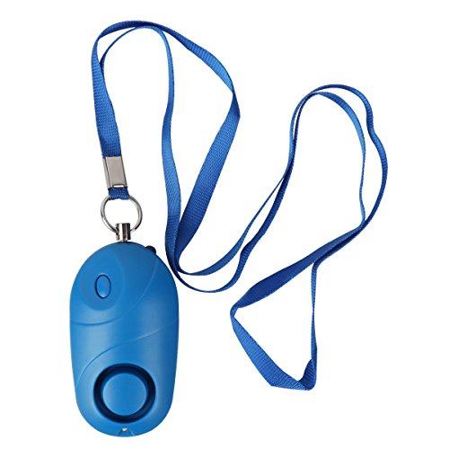 Kids C2 Flash - 120DB Handy Emergency Self Defense Siren Alarm with LED Flashlight for Jogger Women Kids Elderly Protection