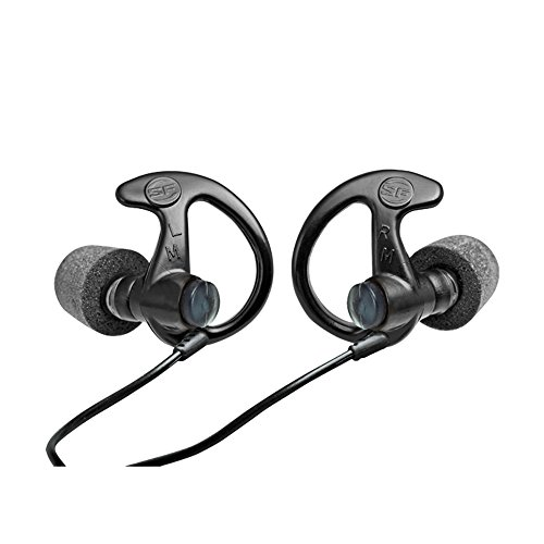 SureFire Defenders Full Block Tipped Earplugs product image