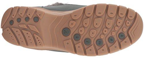 Kamik Kvinners Yonkers Snø Boot Khaki