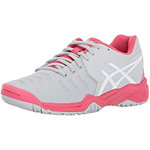 ASICS Kids Gel Resolution 7 GS Tennis Shoe