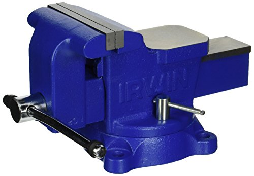IRWIN Table Vise