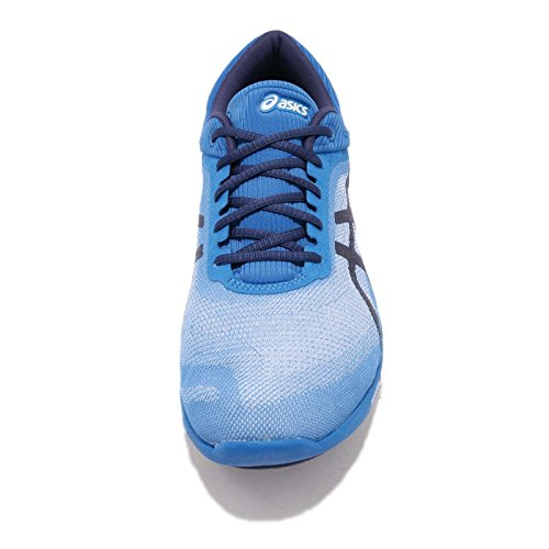 White Rush WHITE FuzeX INDIGO Blue Electric BLUE Indigo Men ASICS BLUE Blue ELECTRIC qnx17H