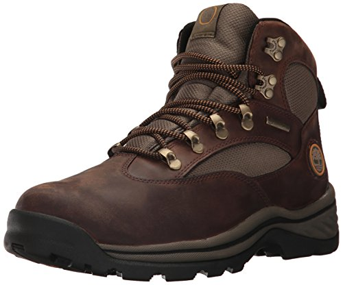Timberland Men's Chocorua Trail Gore-Tex Mid Hiking Boot Review