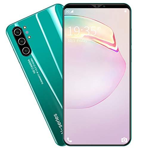 Jiewen NE10 Mobile Phone Free Unlocked,Cheap Mobile Android,Dual SIM Smartphones,4GB RAM+64GB ROM,5.8inch full screen…