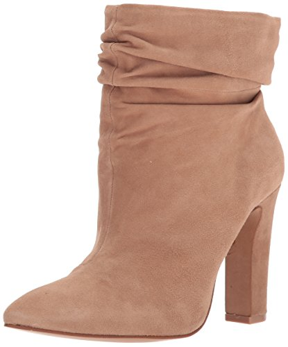 High Heel Slouch Ankle Boot - 3