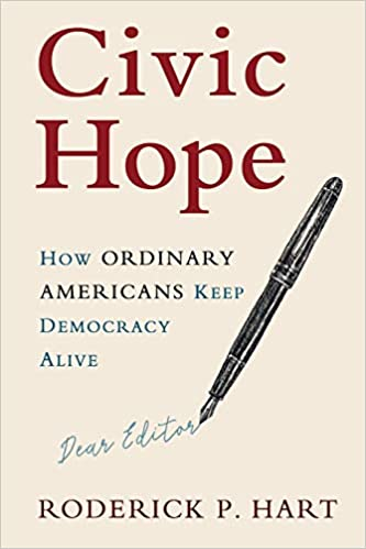Image result for civic hope ordinary americans democracy