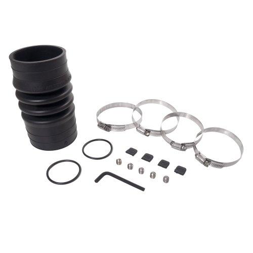 """1 - PSS Shaft Seal Maintenance Kit 1 1/2"""" Shaft 3 1/4"""" Tube"""