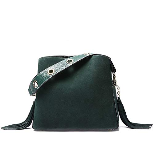 PU main Bag Sac sac bandoulière pour à à bandoulière Lady femme Green Lxf20 à Sac O8nEHxqEw