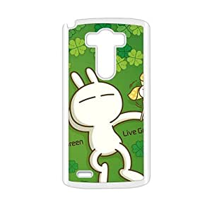 Cute TUZKI Fashion Personalized Phone Case For LG G3 by runtopwellby Maris's Diary