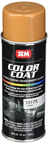 amel Color Coat - 12 oz. (Vinyl Color Coat)