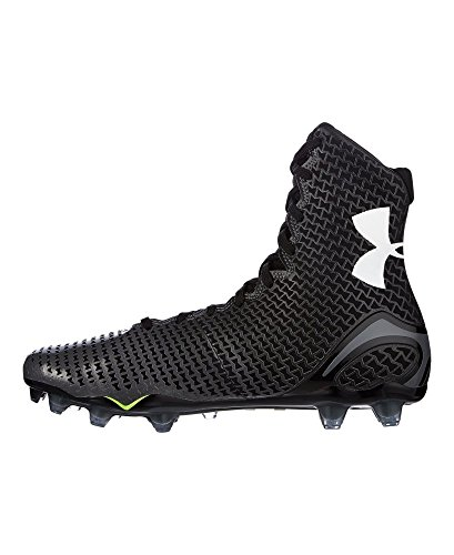 Under Armour Stock Quote Today: Under Armour Men's UA Highlight MC Football Cleats 9 Black