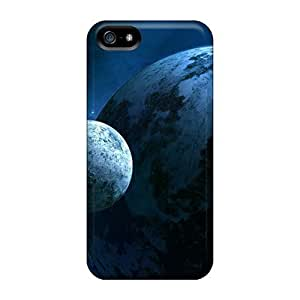 For Iphone 6 4.7(glimpse Of Universe) PC iphone fashion covers miao's Customization case