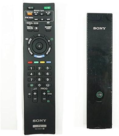 RM-GD014 Original SONY TV Remote Control KDL-55EX710 KDL-46HX700 KDL-55HX700 NEW