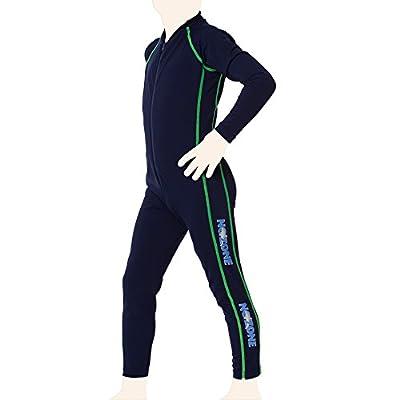 Nozone Stinger Children's Sun Protective Swimsuit - UPF 50+