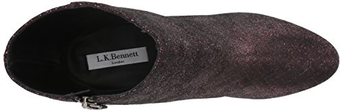 BENNETT Boot Ankle LK Loganberry Jourdan Women's WOV ZWSvzzqfR