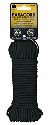 Koch Industries 550 Paracord 5/32 Inches by 100 Feet