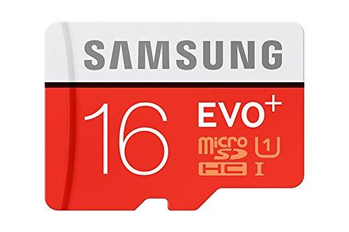 Samsung Evo+ MB-MC16DA/EU 16GB()