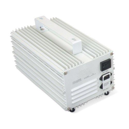 Ballast Magnetic - Virtual Sun VS600WMB 600 Watt Magnetic Grow Light Bulb Ballast - 600W