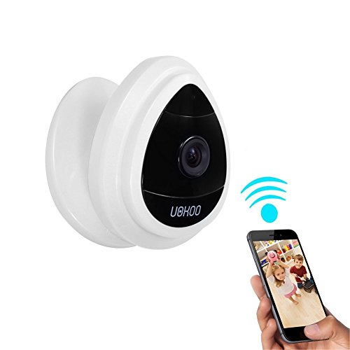 Camera Security Surveillance System Remotely