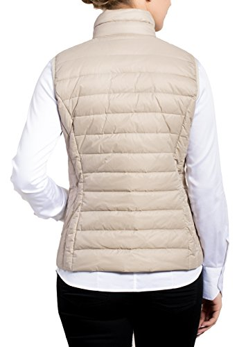 ETERNA Vest COMFORT FIT uni marrón