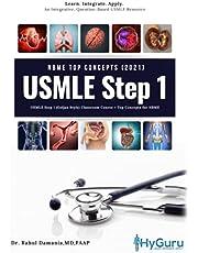 USMLE Step 1: NBME Top Concepts (2021)