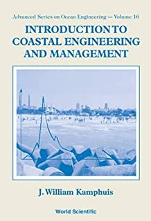 Basic coastal engineering robert m sorensen 9780387233321 amazon introduction to coastal engineering and management advanced series on ocean engineering vol 16 fandeluxe Gallery
