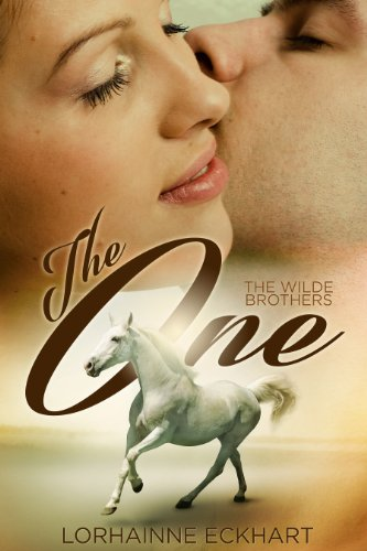 Book cover image for The One (The Wilde Brothers Book 1)