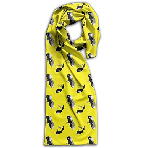 Womens Warm Winter Infinity Scarves Set Scarves Polyester Scarf - Dance Tap Shoes Dancing Clothing Scarf from GYDHSN
