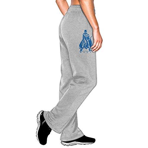 Vinda Women's Training Pants Duke Blue Baseball Ash Size M]()