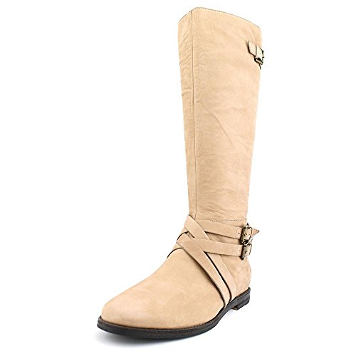 Cole Haan Air Petra.strp.bt.ii Women Us 5 Nude Knee High Boot