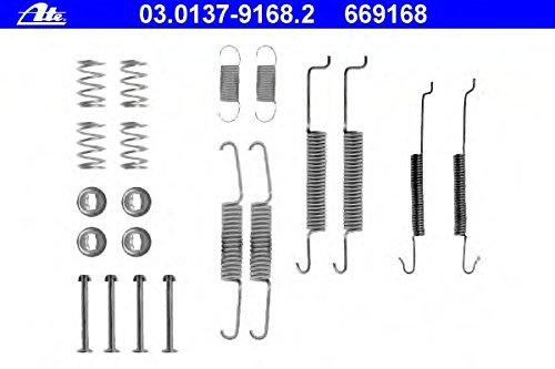ATE 03013791682 Kit d'accessoires de mâ choire de frein 03.0137-9168.2 95301686