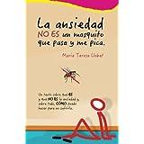 La ansiedad NO ES un mosquito que pasa y me pica: Un texto sobre qué ES y qué NO ES la ansiedad y, sobre todo, CÓMO puedo hacer para no sufrirla. (Spanish Edition)