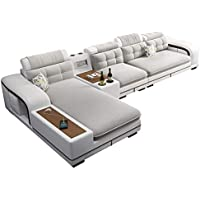Removable and Washable Smart Furniture