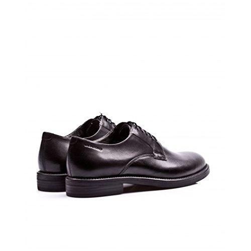 Vagabond , Chaussures de ville à lacets pour femme noir noir