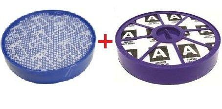 Acquisto Kit Allergy filtro HEPA per aspirapolvere Dyson DC19DC21filtro pre-motore DC29undnach-class 13filtro filtro motore nuovo modello Prezzo offerta